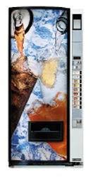 Kaltgetränkeautomat CB 550